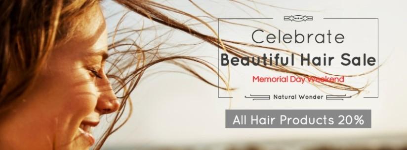 Hair Banner