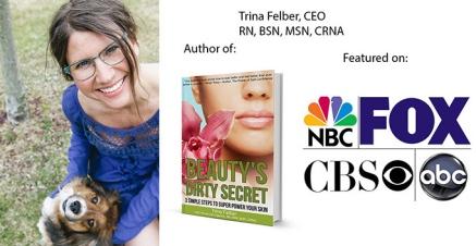Trina_tv_book_signature