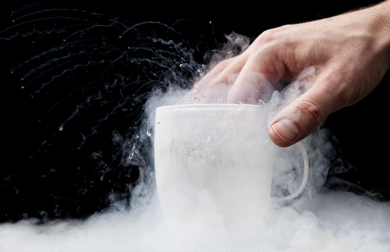 Cryotherapy The Ultimate Freeze For Your Healing